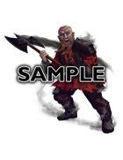 Dwarf Shadow Warrior