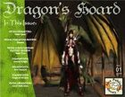 Dragon's Hoard Issue 1