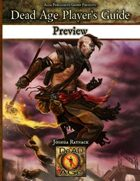 Dead Age Player's Guide Preview