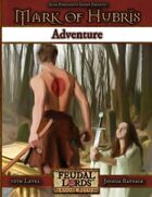 Mark of Hubris (4E Adventure)