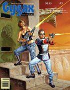 Gygax magazine issue #3