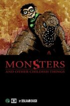 Monsters and Other Childish Things (Pocket Edition)