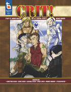 CRIT! #1