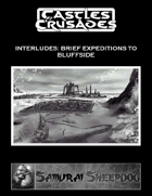 Interludes: A Brief Expedition to Bluffside for C&C