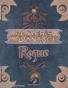 Player's Advantage - Rogue & Purloined Pages Combo