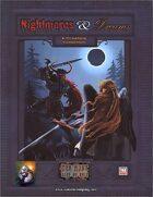 Nightmares & Dreams Creature Collection