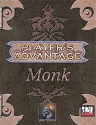 Player's Advantage - Monk