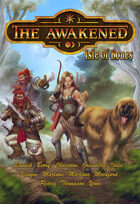 The Awakened: Isle of Bones