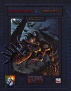 Nightmares & Dreams II Creature Collection