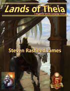 Lands of Theia - 5th Edition