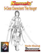 S-Class Characters: The Ranger