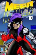 Mega Maiden #10