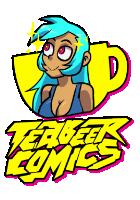 Teabeer Comics