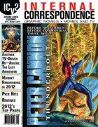 Internal Correspondence #79 (Comics and Graphic Novels, Movies & TV)