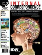 Internal Correspondence #84 (Complete)