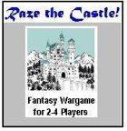 Raze the Castle!