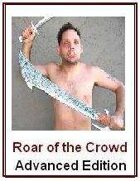 Roar of the Crowd Advanced Edition