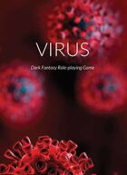 VIRUS the Fantasy Micro-RPG