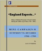 """England Expects..."" MINI-CAMPAIGN#1... SUFFREN vs. HUGHES"