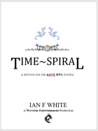 Time-Spiral Setting for dAVe RPG