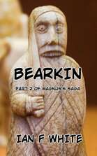 BEARKIN - Part 2 of Magnus's Saga