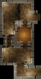 Dungeon Maps 0001