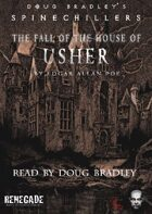 The Fall of the House of Usher Part 2
