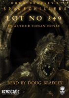 Lot No 249 Part 1
