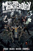 Monsterology 101