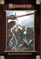 Rolemaster - Kampfhandbuch