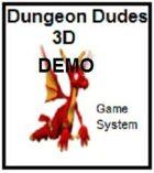 Dungeon Dudes 3D - LITE Version