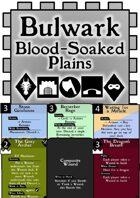 Bulwark: Fires of Fury