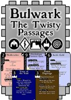 Bulwark: Refugees from Chthonic Darkness