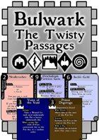 Bulwark: The Princeling's Grudge