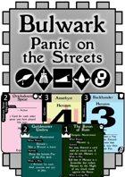 Bulwark: Nevtelen Lucksmith / Carnival of Chaos