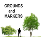 Grounds and Markers for Geomorphic Maps Afghanistan Serie