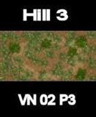 VN Hill 3 Map 5 VIETNAM Serie  for all Modern Skirmish Games Rules