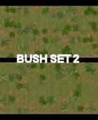 VN Bush / Scrub Maps Set 2 Vietnam Serie for all Modern Skirmish Games Rules
