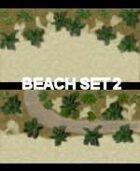 VN Beach Maps Set 2 Vietnam Serie for all Modern Skirmish Games Rules