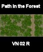 VN Forest/Path Map # 1 Vietnam Serie for all Modern Skirmish Games Rules