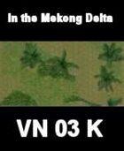 Swamp Map # 3 Vietnam Series for all Modern Skirmish Games Rules