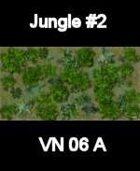 VN Jungle Map #2 VIETNAM Series  for all Modern Skirmish Games Rules