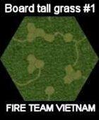 FTV Board elephant grass #1 for Fire Team Vietnam