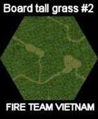 FTV Board elephant grass #2 for Fire Team Vietnam