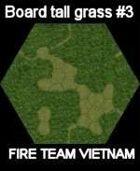 FTV Board elephant grass #3 for Fire Team Vietnam