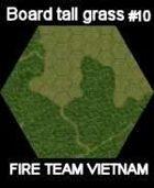 FTV Board elephant grass #10 for Fire Team Vietnam