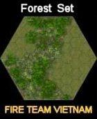 FTV Boards Forest SET for Fire Team Vietnam