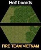 FTV Boards Half SET for Fire Team Vietnam