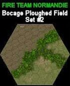 FTN Bocage Ploughed Field SET#2 for Fire Team NORMANDIE