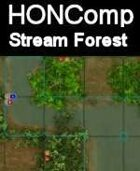 HONComp Stream Forest